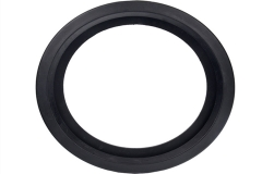 Black Oil Gasket Seals
