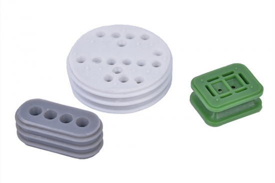 wire seal for connector waterproof silicone seal gasket manufacturer