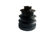 molded rubber dust cover rubber boot