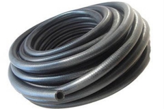 OEM extruded U shape rubber hose factory